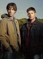 Waleczni bracia Winchester powracają!