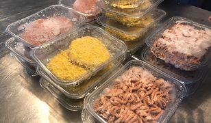 Mięso roślinne smakiem i wyglądem, do złudzenia przypomina produkt zwierzęcy.