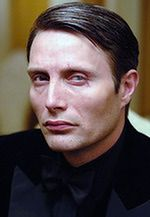 ''Doctor Strange'': Mads Mikkelsen ma chrapkę na Doctora Strange'a