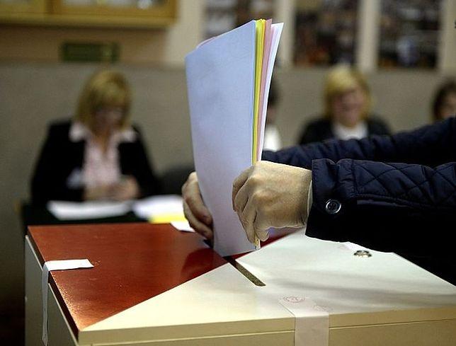 Frekwencja Wyborcza