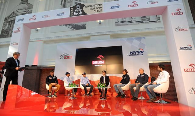 ORLEN Team i VERVA Racing Team powracają na trasy