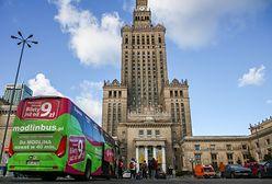 Koronawirus w Warszawie. ModlinBus zwolnił wszystkich pracowników