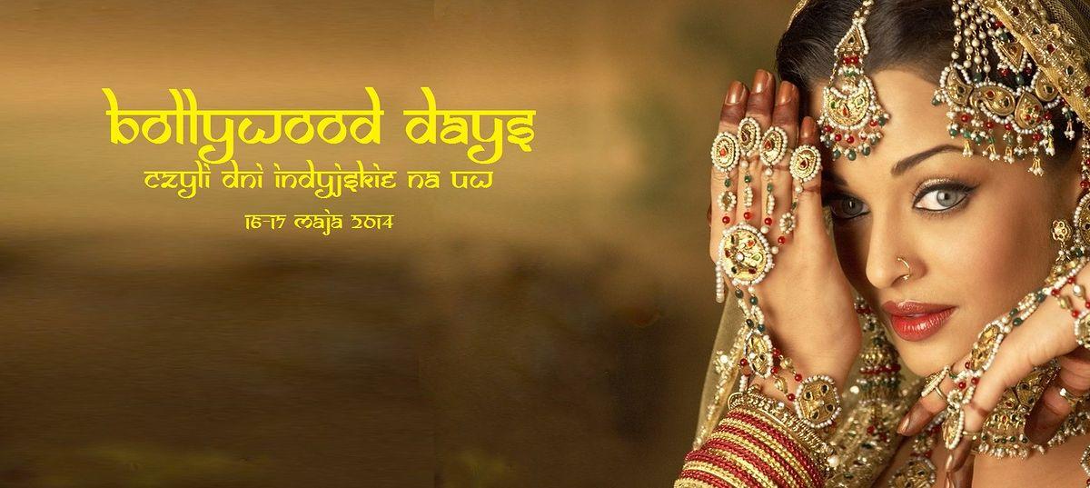 Bollywood Days. Dni Indyjskie na UW
