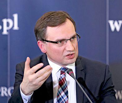 Ziobro: ta sprzedaż była sprzeczna z interesem państwa
