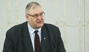 Prokurator krajowy Bogdan Święczkowski:  zanotowaliśmy znaczny wzrost kosztów postępowań
