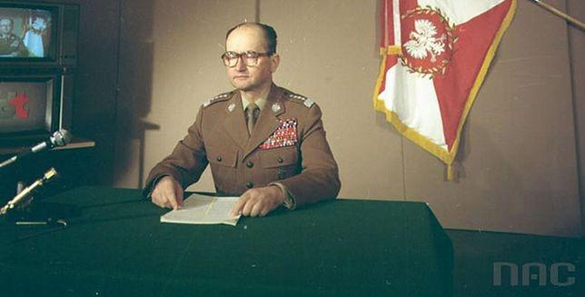 32. rocznica wprowadzenia stanu wojennego w Polsce