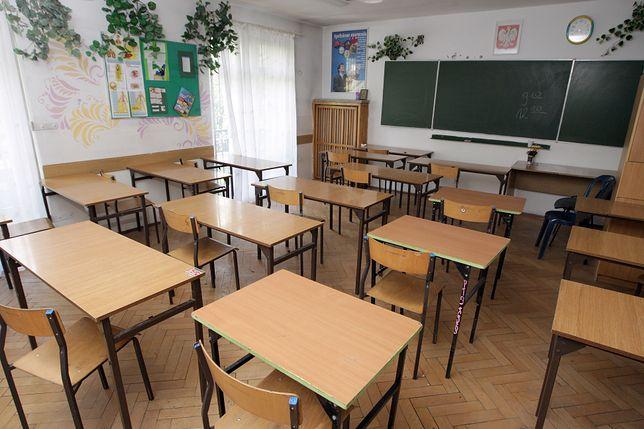 Strajk nauczycieli w wielu placówkach może być nielegalny?