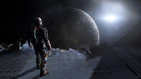Dead Space 2 w przyszłym roku?