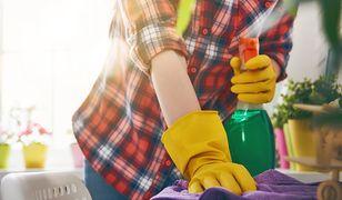 Sprzątając, możesz spalić nawet 600 kalorii. Te czynności zapewnią ci świetną sylwetkę!