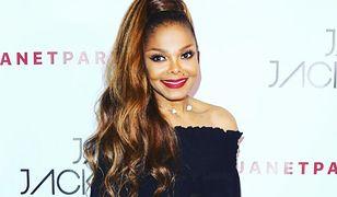Niezwykła metamorfoza Janet Jackson. Gwiazda schudła aż 30 kg!