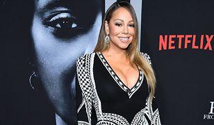 Mariah Carey opowiedziała o nieprzyjemnej sytuacji na planie show Ellen DeGeneres