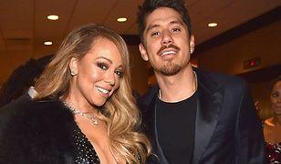 Mariah Carey bardzo schudła. W klipie pokazała nową figurę