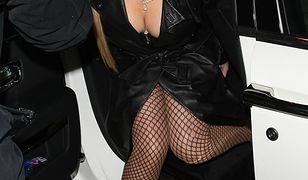 """Świat Mariah"": Mariah Carey z ukochanym na randce"