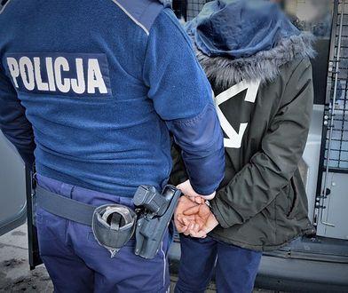 Tczew. Przyjechał za nią aż z Mołdawii. Stalker aresztowany