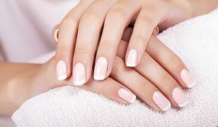 Odżywki do paznokci można używać profilaktycznie