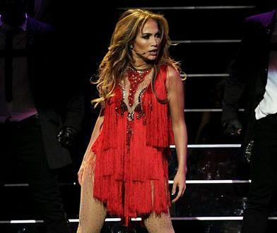 Jennifer Lopez zwolniła menadżera, bo kazał jej schudnąć!
