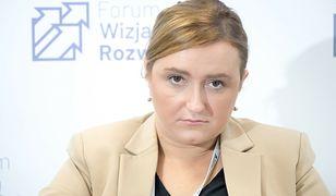 Co może udźwignąć Olga Semeniuk? Kolejna odsłona afery mailowej