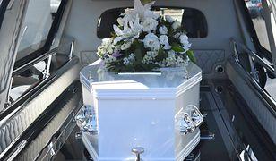 Ostatnie pożegnanie ofiary nożownika. Rodzina ma specjalną prośbę