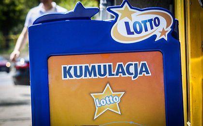 Lotto może uratować budżet państwa. Trzeba tylko kupować więcej zakładów