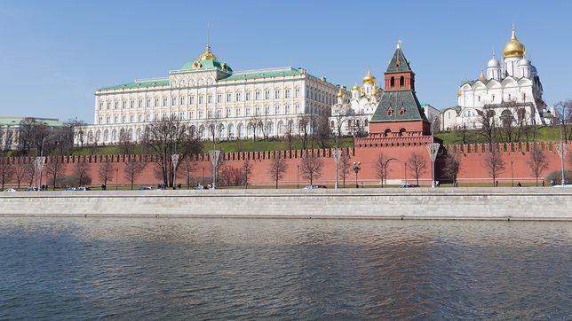 Kreml oskarża brytyjskie służby specjalne o otrucie Skripala i jego córki