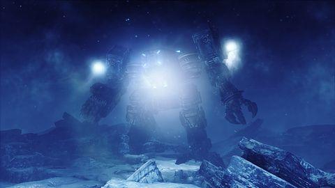 Lost Planet 3 odkryjemy w czerwcu
