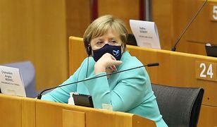 Koronawirus. Niemcy. Kiedy koniec z maseczkami? Minister podaje warunek