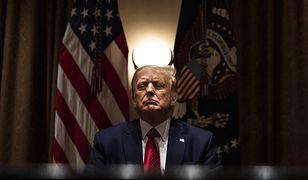 USA. Donald Trump potwierdza: Żołnierze z Niemiec trafią do Polski (zdjęcie ilustracyjne)