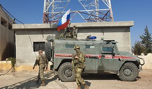 Wojna w Syrii. Rosyjskie wojska wkroczyły do Kobane (na zdjęciu) oraz Manbidżu