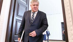 Krzysztof Jurgiel już nie jest ministrem rolnictwa. Zrezygnował w połowie czerwca