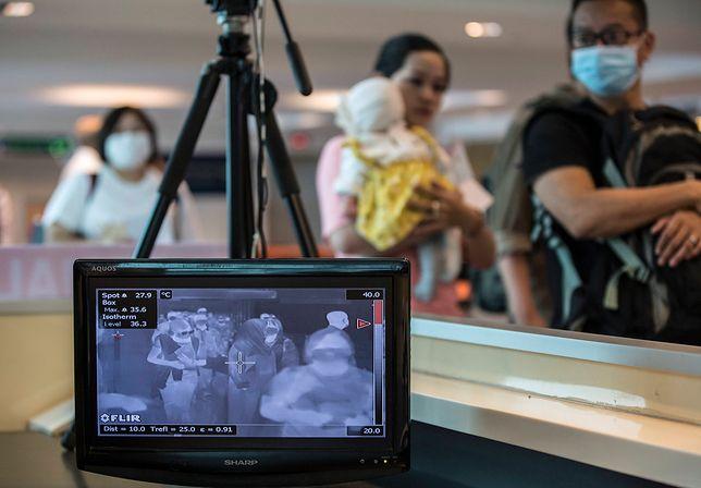 Jedna z pasażerek Westerdam jednak jest zarażona koronawirusem. Odkryto to w Kuala Lumpur