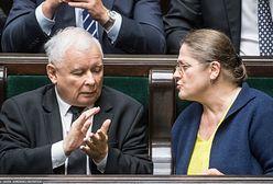 Krystyna Pawłowicz – polityczny bulterier i profesor