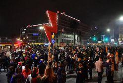 Protesty w całej Polsce. Podsumowanie poniedziałkowych wydarzeń