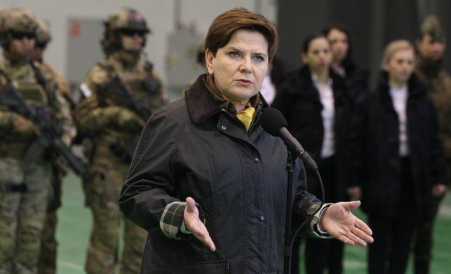 """Ministerstwo Spraw Zagranicznych zmieniło motto. Nie ma w nim już miejsca na """"Europę"""""""