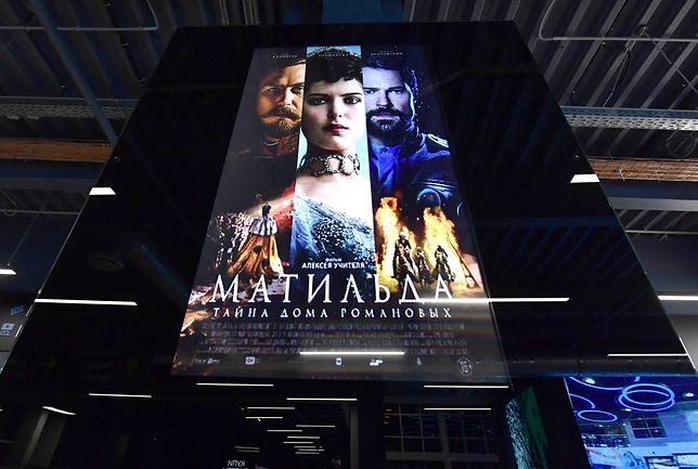 """Film """"Matylda"""" wywołuje w Rosji duże kontrowersje"""
