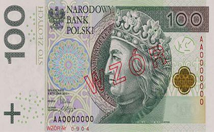 Nowe banknoty: Belka zastąpi Hannę Gronkiewicz-Waltz