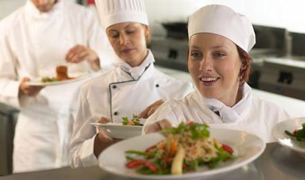 Ile kosztuje otwarcie własnej restauracji?