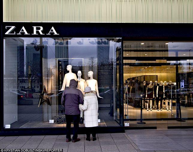 Black Friday Zara – gratka dla miłośników stylizacji