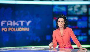 Fakty po południu - online w TV - prowadzący, gdzie obejrzeć