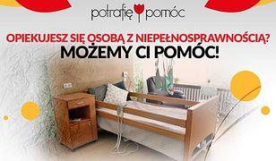 """Wrocław. Fundacja """"Potrafię Pomóc"""" otwiera się. Niepełnosprawni mogą liczyć na wsparcie"""