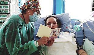 Wrocław. Wyślij pocztówkę pacjentowi. Pomysłowa akcja w dobie koronawirusa