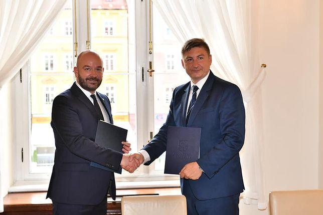 Wrocław. Powstanie kilka tysięcy nowych mieszkań? Kluczowe porozumienie miasta z rządem