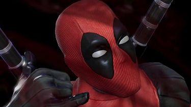 OK, po tym zwiastunie chcę zagrać w Deadpool: The Game