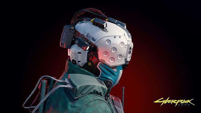 Cyberpunk 2077 z nowymi screenami. Modele postaci zachwycają