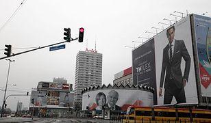 Miasto rusza na wojnę z nielegalnymi reklamami