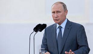 Rosja. Władimir Putin chce karać za zrównywanie ZSRR i III Rzeszy
