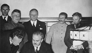 Rosja ujawnia tajne dokumenty. Chodzi o sowiecko-nazistowski pakt
