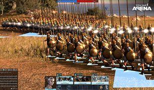 """""""Total War: Arena"""" wchodzi w otwartą betę. Każdy może spróbować - a warto"""