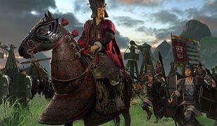 """Grafika promocyjna """"Total War: Three Kingdoms"""""""