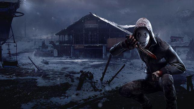 """""""Dead by Daylight"""" wraz z nowymi dodatkami będzie dostępne za darmo dla wszystkich graczy do końca weekendu"""