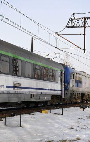 Podkarpackie. Ranni w zderzeniu lokomotywy z pociągiem. Ekspert dla WP: systemy nie powinny do tego dopuścić